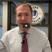 Next Steps With WEP Reform